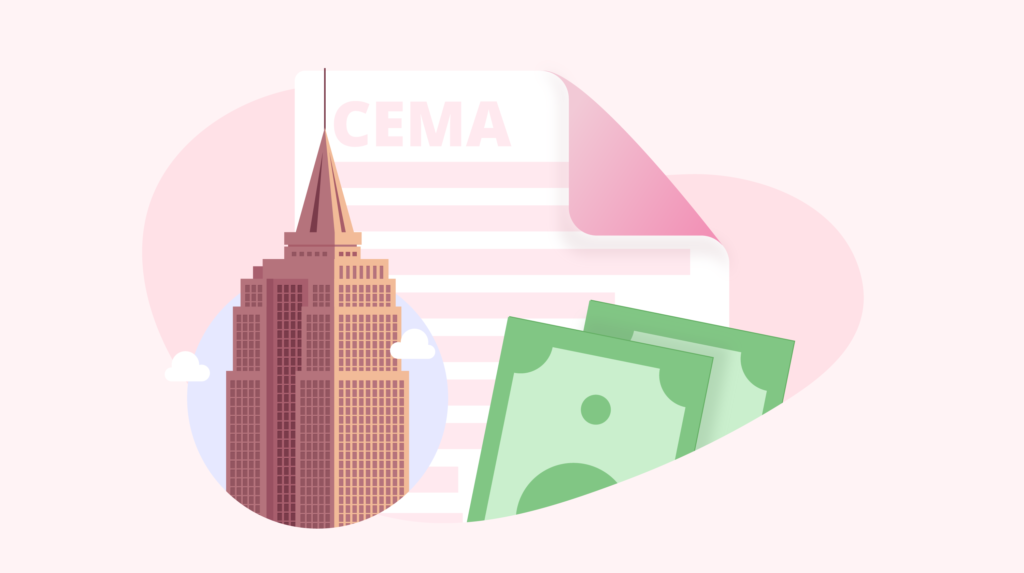 What is a CEMA Loan?